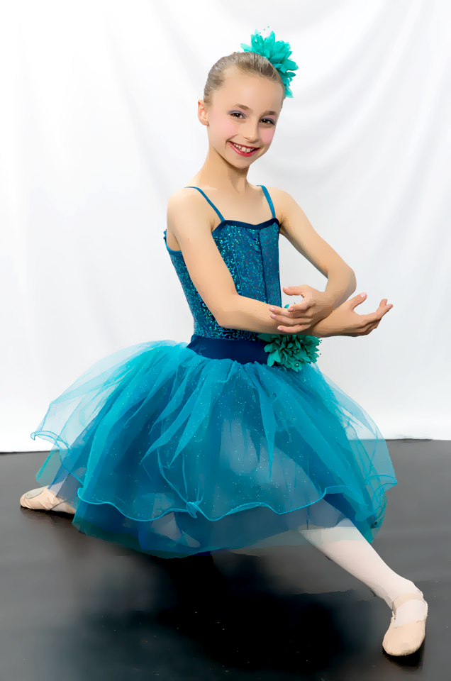 The Ballet School of Vermont & Northern Vermont Ballet
