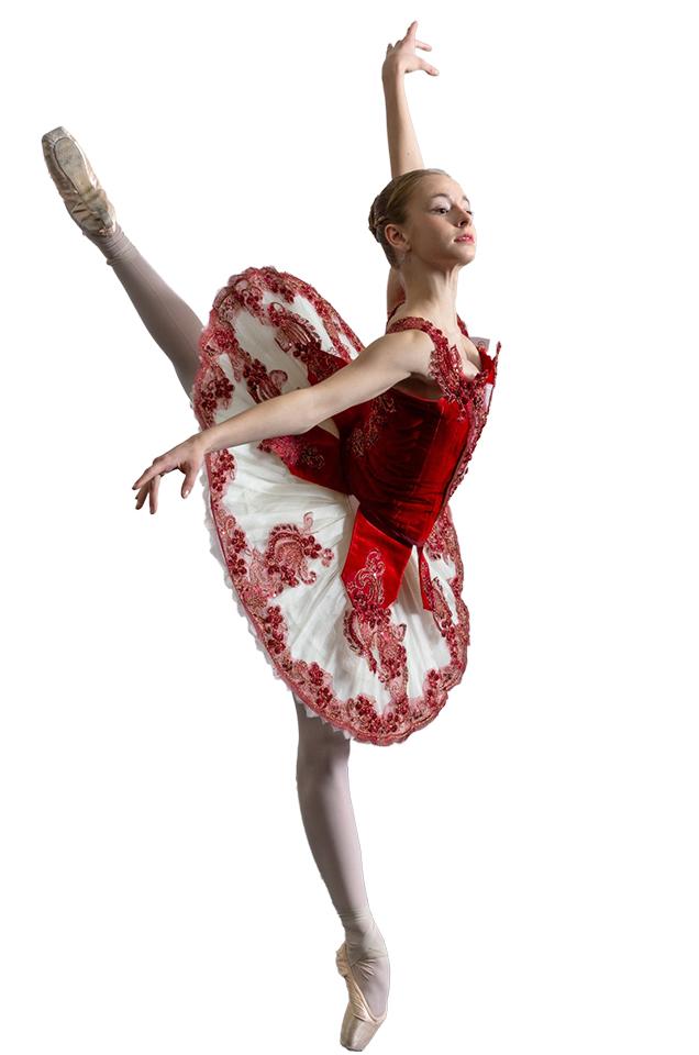 The Ballet School of Vermont & Northern Vermont Ballet
