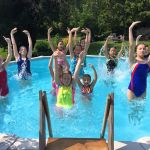 Summer Training is Fun at The Ballet School of Vermont!